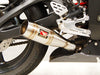 Yamaha R6 (2003-2006) R6S (2006-2009) Slip-On Exhaust