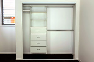 Maximise your space & DIY Wardrobes u0026 Shelving u2013 Spacemaker Wardrobes