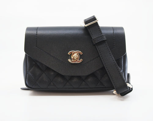 CHANEL Mini Waist Bag