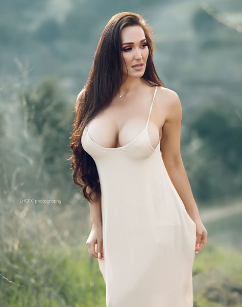 Gia Marie Macool - Lee LHGFX photography