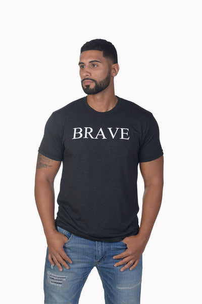 Army, Navy, NYPD, Be Brave