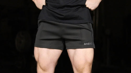 Raskol Bodybuilding Shorts