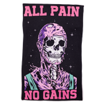 All Pain. No Gains (Limited Slime Pink Edition)