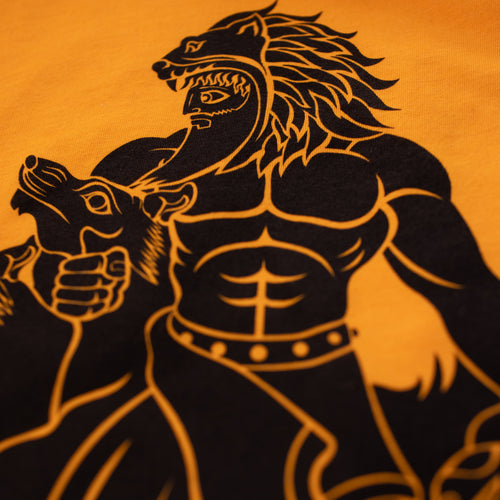 Power (Classic Cerberus Edition) *Fitted Shirt*