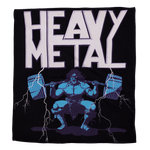 HEAVY METAL (Ride The Lightning Limited Edition Tee)