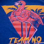 Team No Calves (Royal Blue Limited Edition) *Fitted Tee*