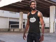 Load image into Gallery viewer, I'm All for Free Speech Tank Top