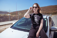 Load image into Gallery viewer, The Price We Pay for a Civilized Society Women's Triblend Shirt