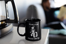 Load image into Gallery viewer, The Price We Pay for a Civilized Society 11oz Mug