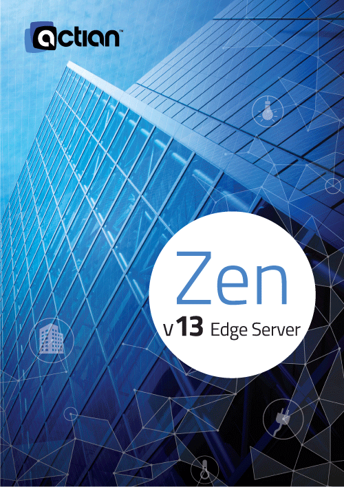 Zen Edge Server V13 - New Installation - All Platforms