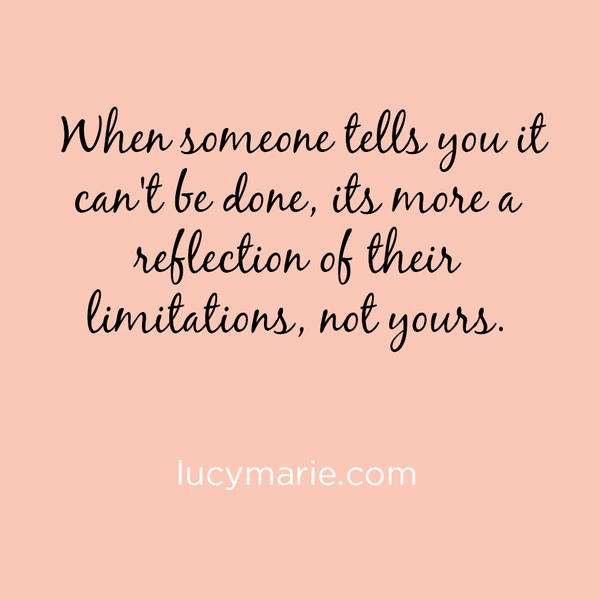 60 Quotes To Boost Your Confidence Lucy Marie Simple Quotes Confidence