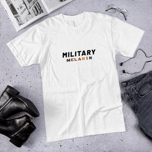 Military Melanin Uniform Undershirt