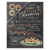 Peanut Butter Blossoms Recipe - Print
