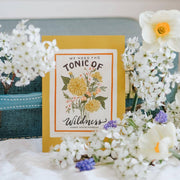 We Need The Tonic of Wildness - Print