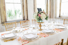 Tented Table Numbers
