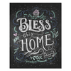 Bless this Home - Print & Canvas