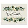 Botanical Welcome - Print