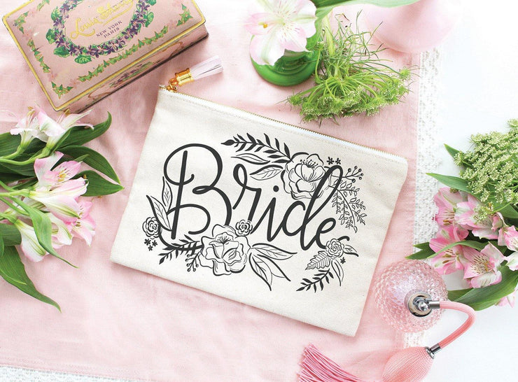 Lily & Val Wedding gifts for Bride