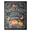 Fall Farmers Market - Print