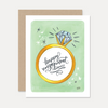 Happy Engagement - A2 Note Card