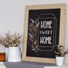 Home Sweet Home - Print & Canvas