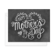 Happy Mother's Day - A2 Note Card