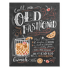 Call Me Old Fashioned - Print & Canvas