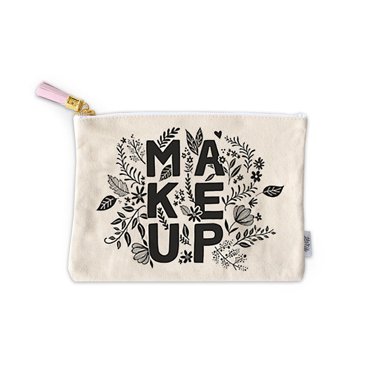 Makeup Zippered Pouch