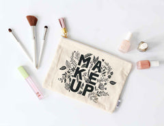 hand lettered bags for gifting