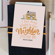 FREE Mister Rogers Neighbor Print - Digital Download