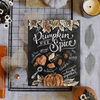 Pumpkin Pie Spice Recipe- Print & Canvas