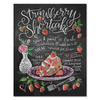 Strawberry Shortcake - Print