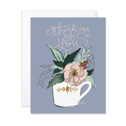 Thinking of You - A2 Note Card