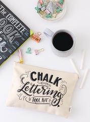Lily & Val's Chalk Lettering Tool Kit