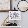 Fall Botanical (Plum) - Print & Canvas