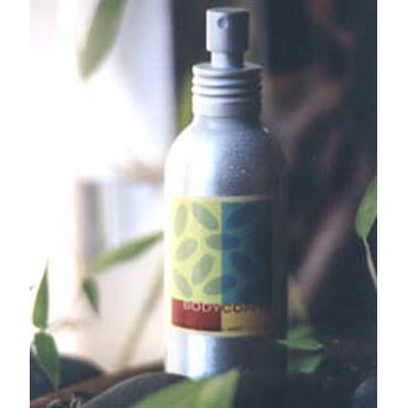 Revitalizing Herbal Mist