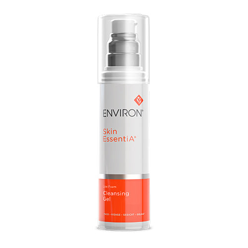 Low Foam Cleansing Gel