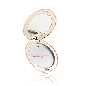 Refillable Compact RoseGold