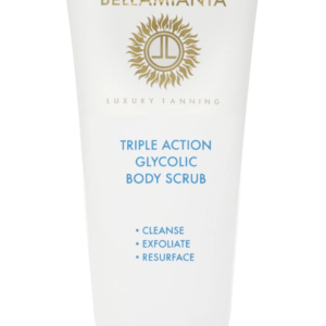 Triple Action Glycolic Body Scrub