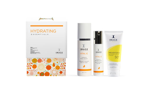 HYDRATING ESSENTIALS