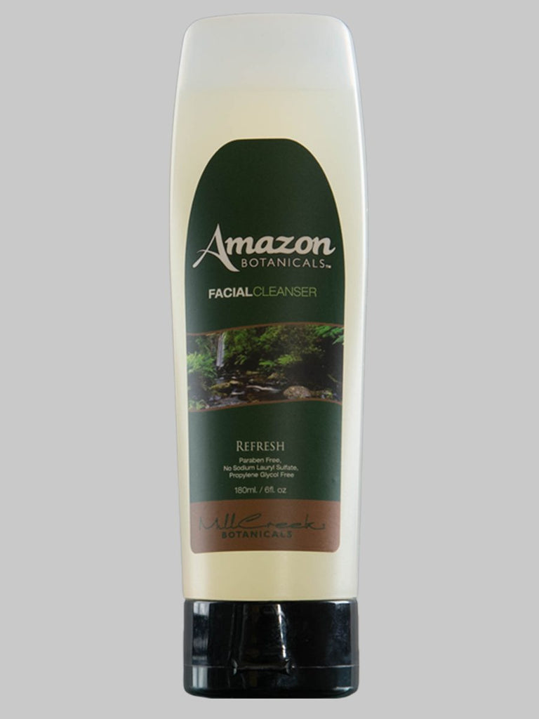 AMAZON BOTANICALS FACIAL CLEANSER