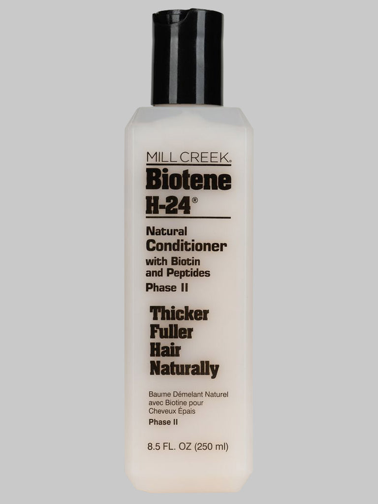 Biotene H-24 Conditioner - Mill Creek Botanicals