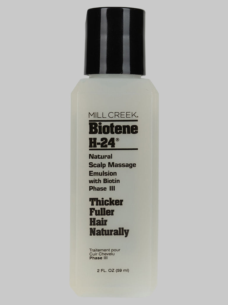 Biotene H-24 Emulsion - Mill Creek Botanicals