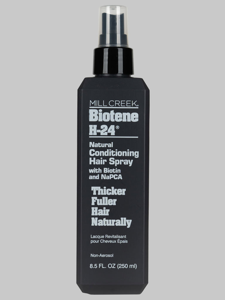 Biotene H-24 Conditioning Hair Spray - Mill Creek Botanicals