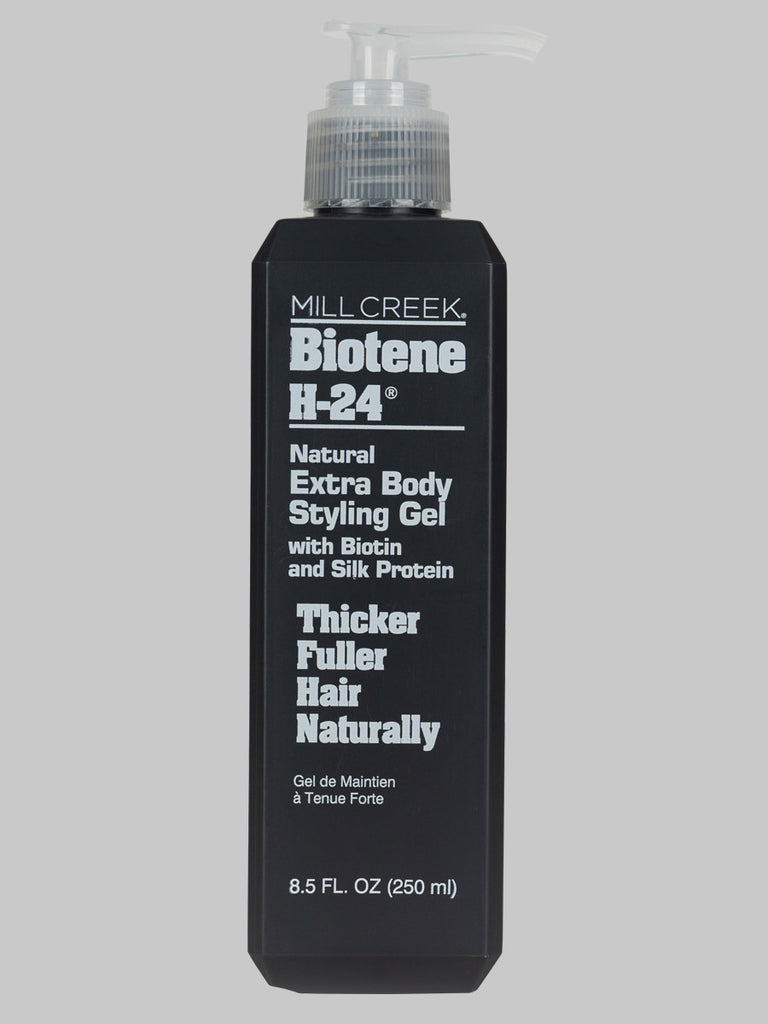 Biotene H-24 Styling Gel - Mill Creek Botanicals