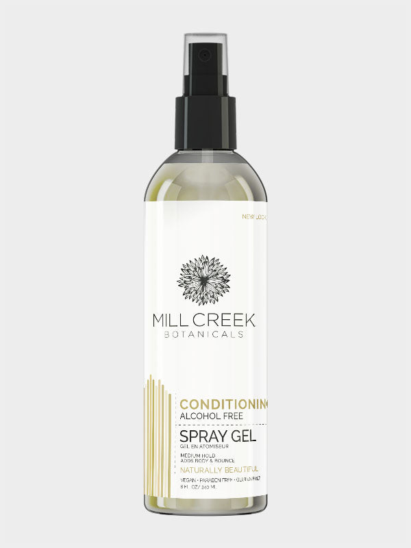 Conditioning Spray Gel - Mill Creek Botanicals
