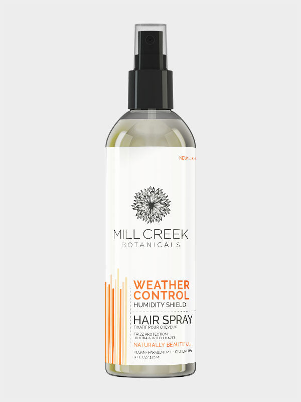 Weather Control Hair Spray