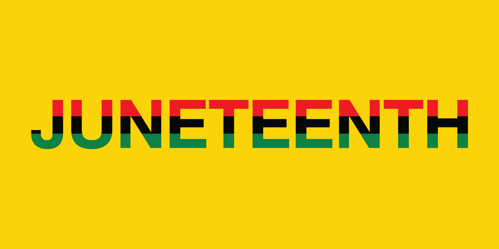 Juneteenth: A Look In The Past + Present