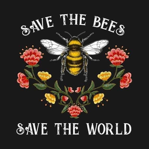 The Xerces Society Is Saving The Planet One Bee At A Time