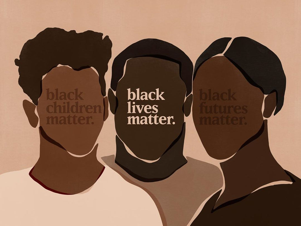 5 Ways To Support Black Lives Matters: A Resource Guide